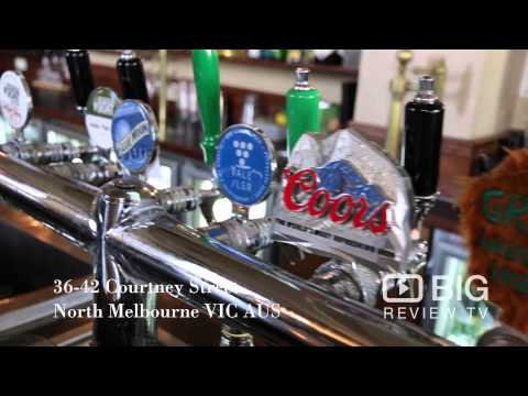 Hotel Metropolitan a Bar in Melbourne offering Beer and delicious Food