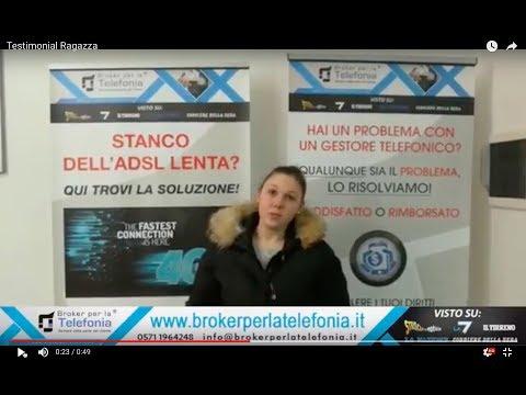 Martina di San Miniato - Risolto il suo problema Internet con il WiMAX!