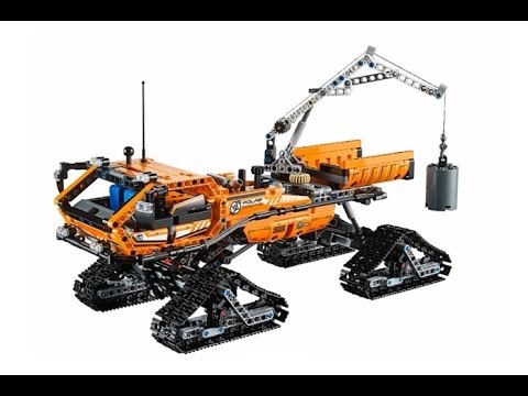 lego technic 2015 sets pictures winter 2015 youtube. Black Bedroom Furniture Sets. Home Design Ideas