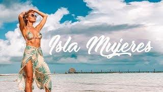O que fazer em Cancun e Isla Mujeres - Vlog de viagem no Mexico Ep.3
