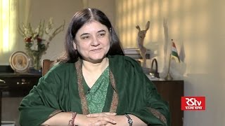 To The Point with Maneka Gandhi
