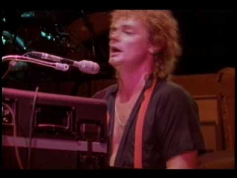 April Wine - Comin Right Down On Top Of Me/Rock N