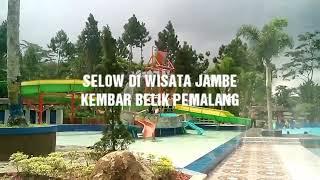 SELOW DI JAMBE KEMBAR