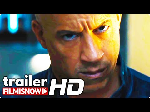 THE FAST SAGA – F9 Trailer (2020) Vin Diesel Fast and Furious 9 Movie
