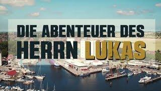 """GRAPHICS: RTL NITRO """"Die Abenteuer des Herrn Lukas"""""""