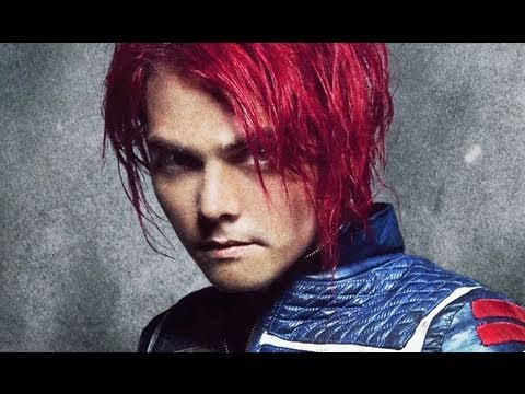 Danger Days: The True Lives Of The Fabulous Killjoys - Monday 11.22.2010 - Party Poison