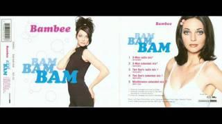 03.-BAMBEE - Bam bam bam (Two gee