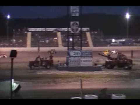 Part 2 - Charter Raceway Park 6-13-2009