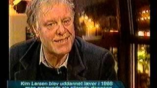 Go aften Danmark - Hans Pilgaard får en god snak med Kim Larsen