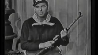 Johnny Horton  Battle Of New Orleans (HQ Stereo) (1959)