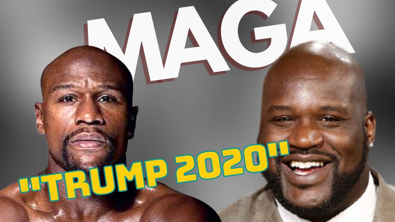 These 15 Black Celebrities Are Voting for Donald Trump in the 2020 US Election (Confession Included)
