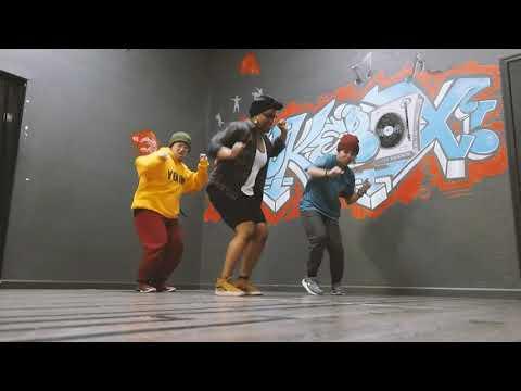 5 FOOTA THRILLAZ | Freestyle | Another Getaway - Madlib Mp3