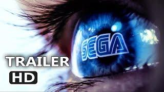 PS4 - SEGA Mega Drive Classics is coming to PS4 ! 😍 Trailer (2018)