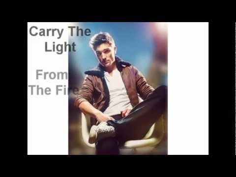 Dappy Ft The Wanted-Bring It Home Lyric Video
