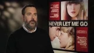 Never Let Me Go:  Mark Romanek | Empire Magazine
