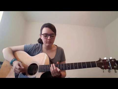 Into The Open Air by Julie Fowlis - Guitar Cover