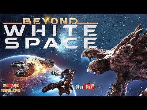 За пределами пустоты / Beyond White Space 2018