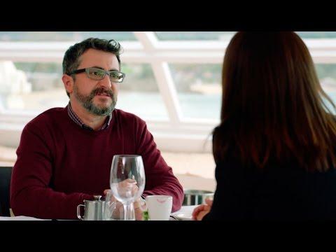 Koldo pide el divorcio a Izaskun - Allí Abajo