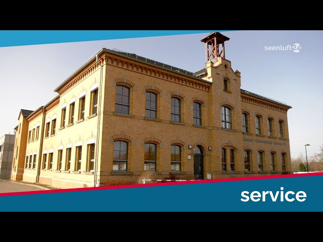 Grundschule Hosena wird zur Filiale