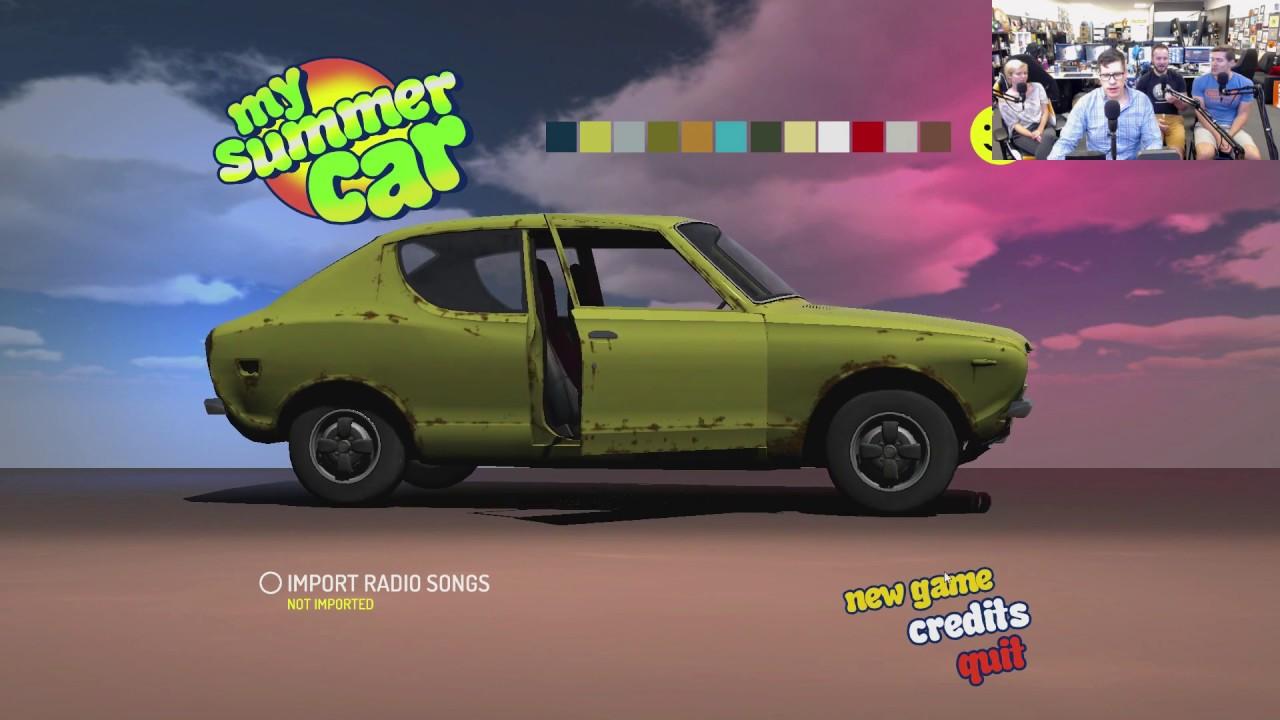 My Summer Car LIVE - My Summer Car LIVE