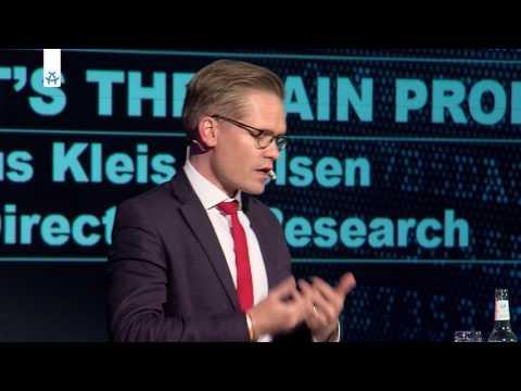 Fake News und die Glaubwürdigkeitsdebatte. Wie dringt Journalismus noch durch? on YouTube