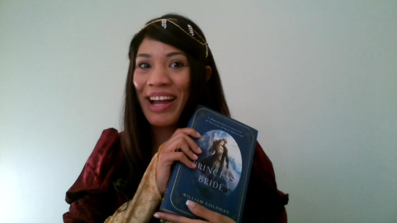 Book Analysis Of ''The Princess Bride ''by S. Morganstern/William Goldman