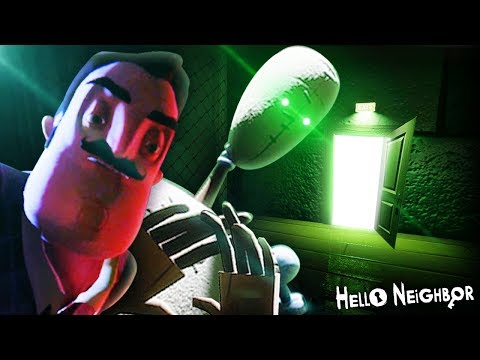 THE NEWEST FEAR. || Hello Neighbor BETA (Things Are Getting  Crazy..)