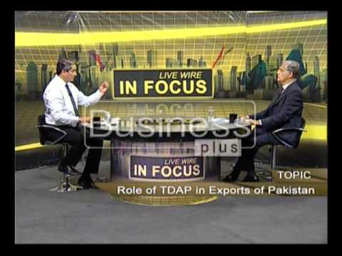 LIVE WIRE In Focus with Host Junaid Gul (02, March 2016)