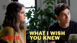 Selena Gomez Presents What I Wish You Knew: Living Undocumented | Netflix