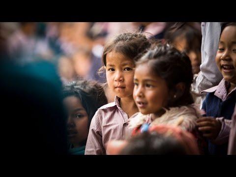 NEPAL | Rays of Joy