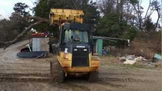 2002 Cat 953C Track Loader For Sale~A/C~Heater~Stereo~