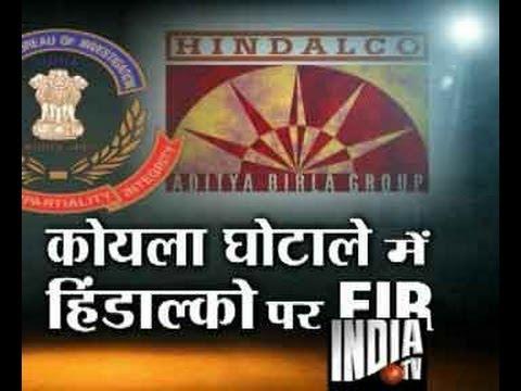 Coalgate: CBI names Kumar Mangalam Birla, Hindalco in fresh FIR