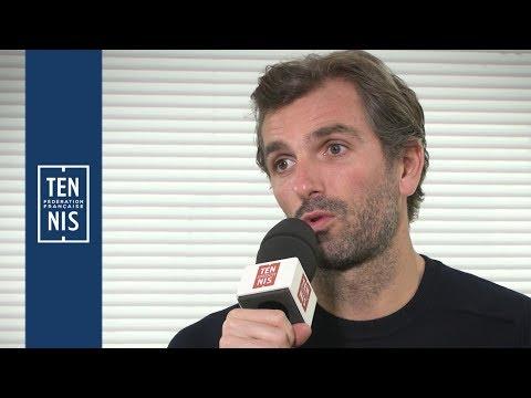 Fed Cup 2019 - Le journal du capitaine Julien Benneteau - épisode 2  | FFT