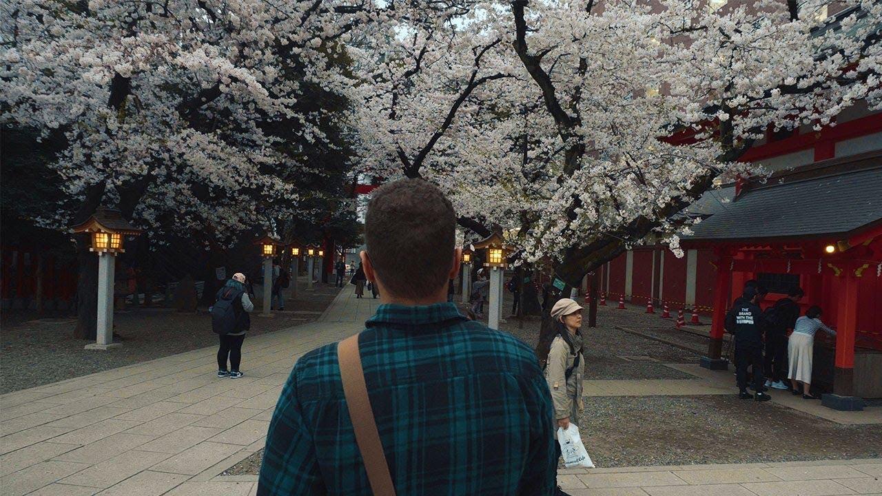 The Japan Trip Episode  Final