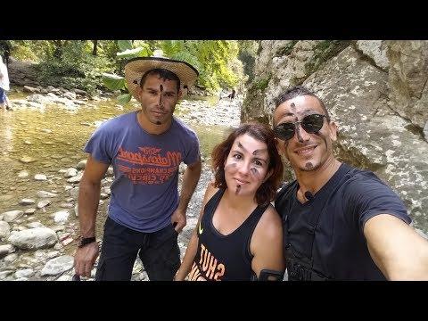 VLOG ALGERIE || Caravane vers l'Est : #Vlog1 : Béjaïa || EL GUIDE