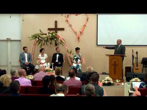 Бракът и семейството