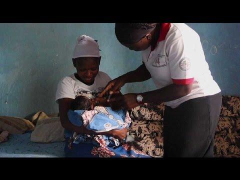 Togo : ''Bonjour bébé'' ou le salut des nouveau-nés !