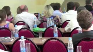 Электронные аукционы(Популярный семинар тренинг-центра ПАРТНЕР с участием двух опытных тренеров: практика и представителя Феде..., 2010-07-25T12:50:58.000Z)