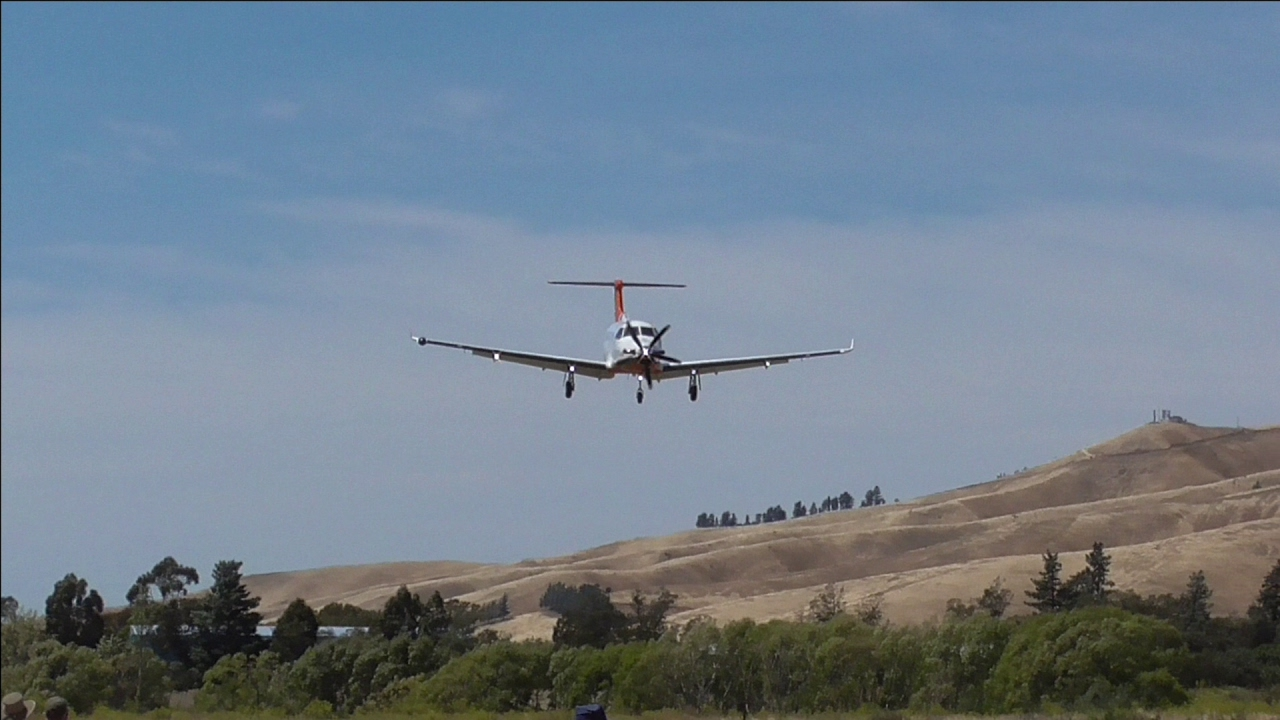 August | 2017 | Abbotsford Flying Club