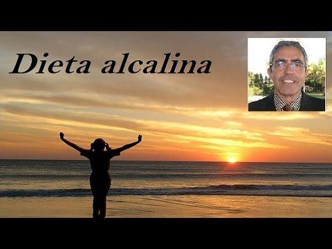 Dieta Alcalina. La dieta alcalina, sus porqués y sus bases. Doctor Almendros