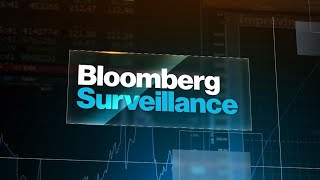 'Bloomberg Surveillance' Full Show 05/12/2021