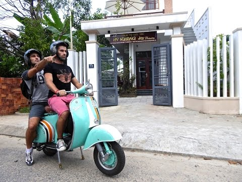Gay Vietnam: What's It Like Travelling As A Gay Couple In Vietnam?
