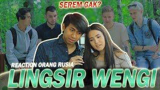 Download lagu LEBIH SERAM LAGU INDONESIA ATAU RUSIA?? - REAKSI BULE RUSIA