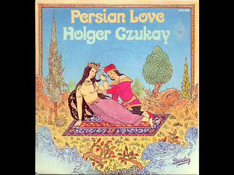 Holger Czukay - Persian love (1979)