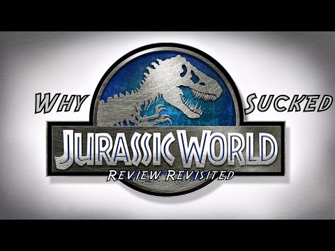 Why Jurassic World Sucked