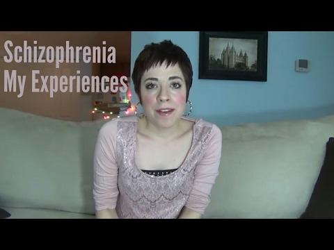 Schizophrenia (My experiences with having it)