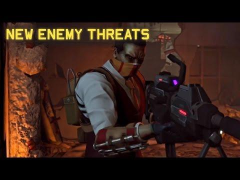 XCOM: Enemy Within игра на Андроид и iOS