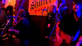 The Steeldrivers @ the Rustle Hill Winery 10-11-12  part 1