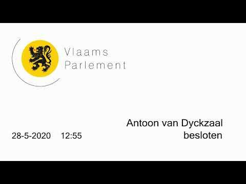 28-05-2020 - Ochtendvergadering (CUL)