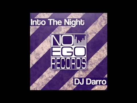 DJ Darro - Into The Night